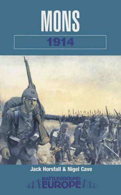 Mons 1914