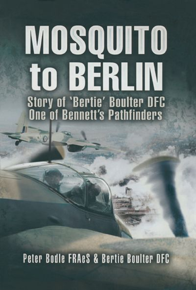 Buy Mosquito to Berlin at Amazon