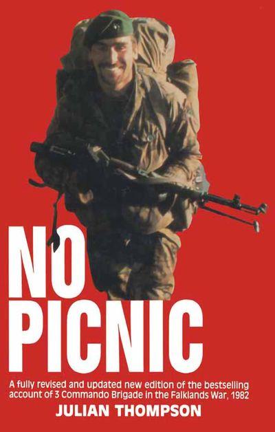 Buy 3 Commando Brigade in the Falklands at Amazon