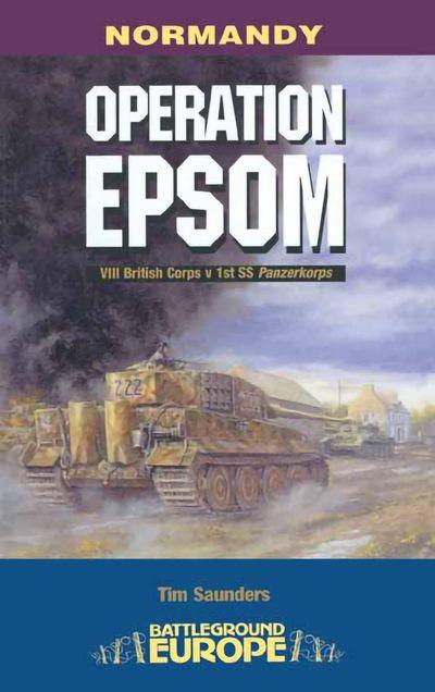 Buy Operation Epsom at Amazon