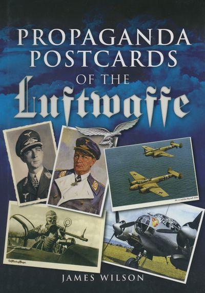 Buy Propaganda Postcards of the Luftwaffe at Amazon