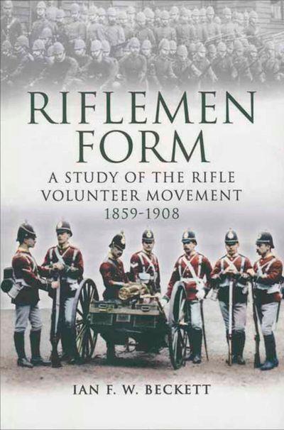 Buy Riflemen Form at Amazon