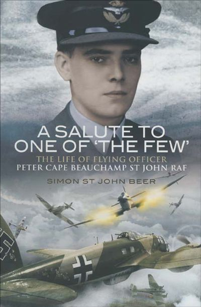 Buy A Salute to One of 'the Few' at Amazon