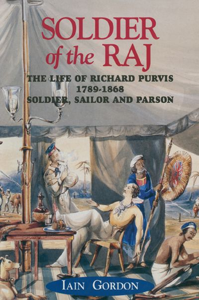 Soldier of the Raj