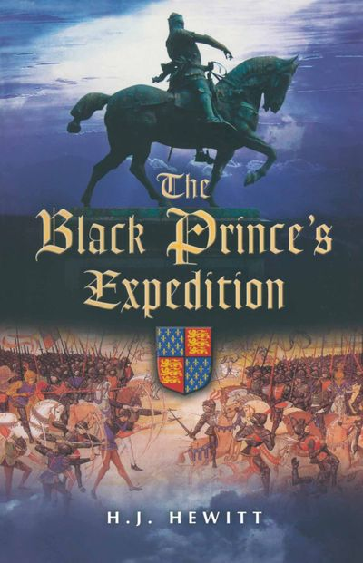 The Black Prince's Expedition