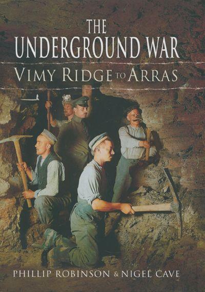 The Underground War
