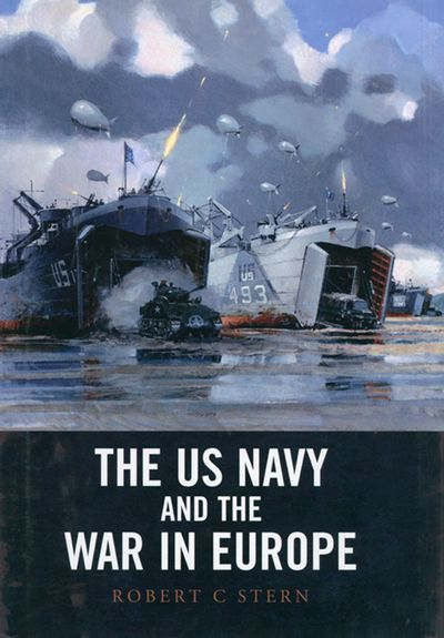 The US Navy and the War in Europe