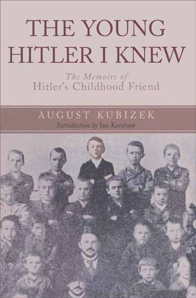 Buy The Young Hitler I Knew at Amazon