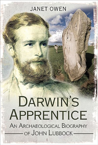 Buy Darwin's Apprentice at Amazon