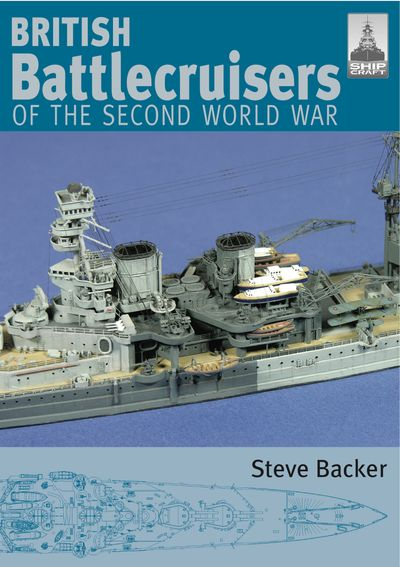 Buy British Battlecruisers of the Second World War at Amazon