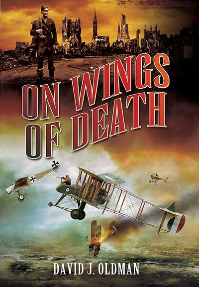 Buy On Wings of Death at Amazon