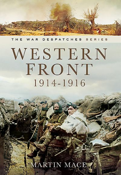 Buy Western Front, 1914–1916 at Amazon