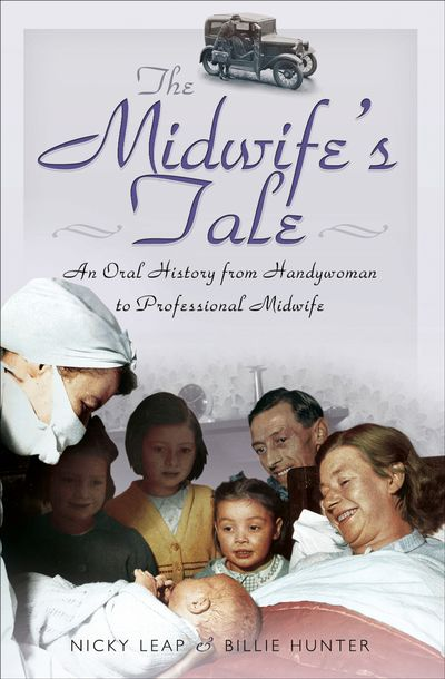 Buy The Midwife's Tale at Amazon