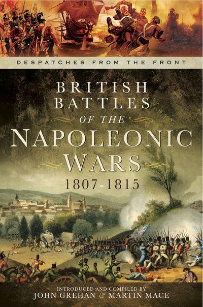 Buy British Battles of the Napoleonic Wars, 1807–1815 at Amazon