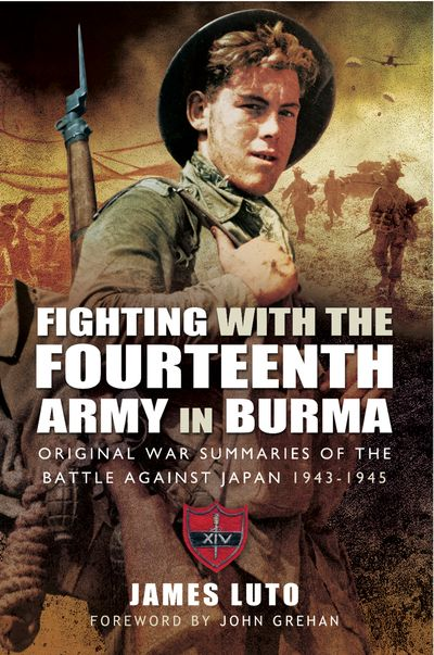 Buy Fighting with the Fourteenth Army in Burma at Amazon
