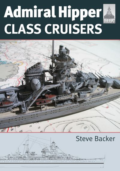 Buy Admiral Hipper Class Cruisers at Amazon