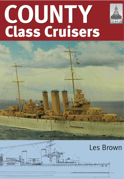 Buy County Class Cruisers at Amazon