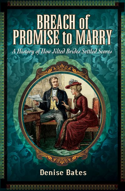 Buy Breach of Promise to Marry at Amazon