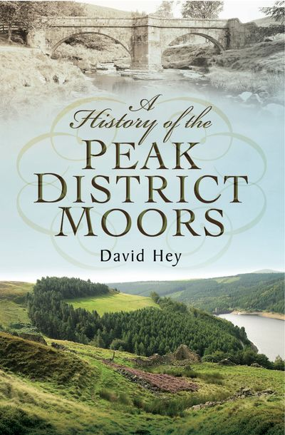 Buy A History of the Peak District Moors at Amazon