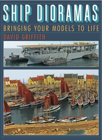 Buy Ship Dioramas at Amazon