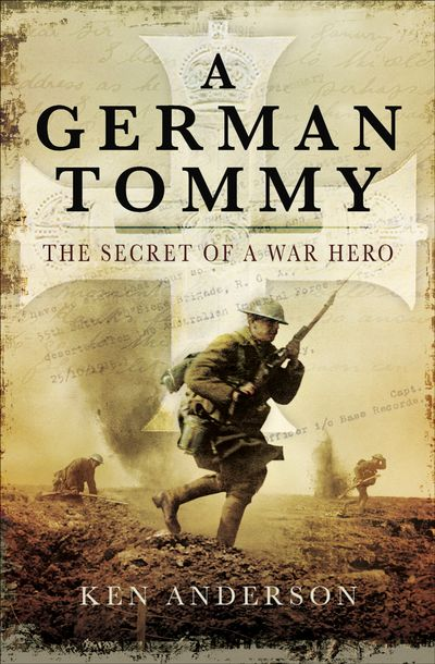 Buy A German Tommy at Amazon