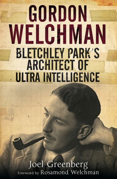 Buy Gordon Welchman at Amazon