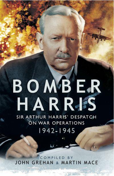 Buy Bomber Harris at Amazon