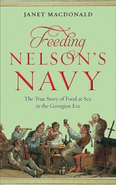 Buy Feeding Nelson's Navy at Amazon
