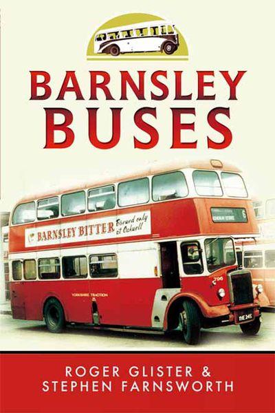Buy Barnsley Buses at Amazon
