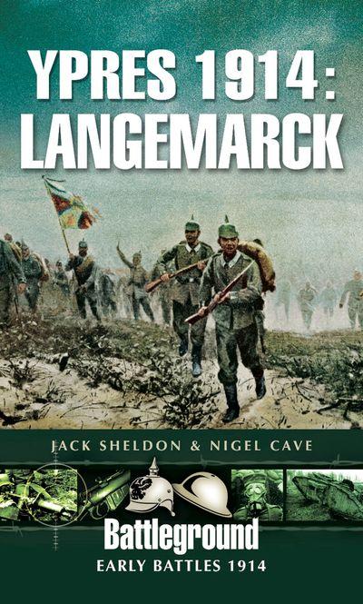 Buy Ypres 1914: Langemarck at Amazon