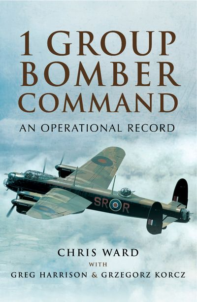 Buy 1 Group Bomber Command at Amazon