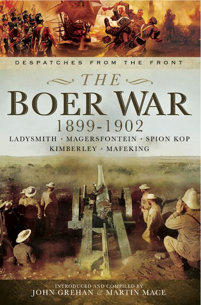 Buy The Boer War, 1899–1902 at Amazon