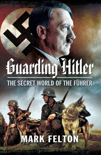 Buy Guarding Hitler at Amazon