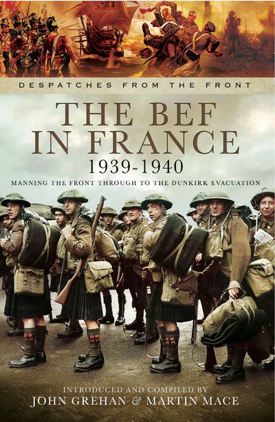 Buy The BEF in France, 1939–1940 at Amazon