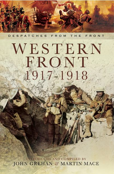 Buy Western Front, 1917–1918 at Amazon