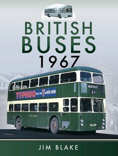 British Buses, 1967