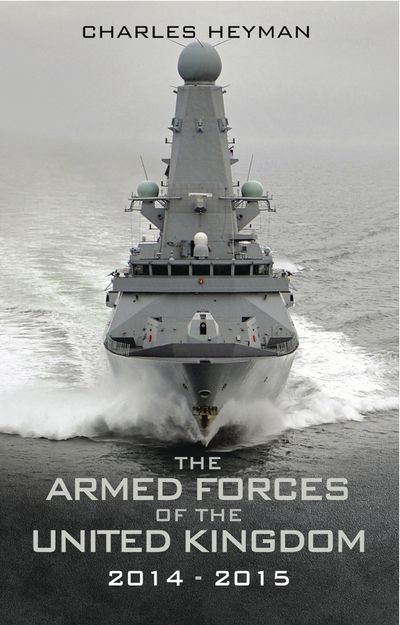 Buy The Armed Forces of the United Kingdom, 2014–2015 at Amazon