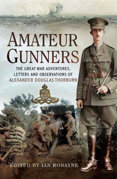Buy Amateur Gunners at Amazon