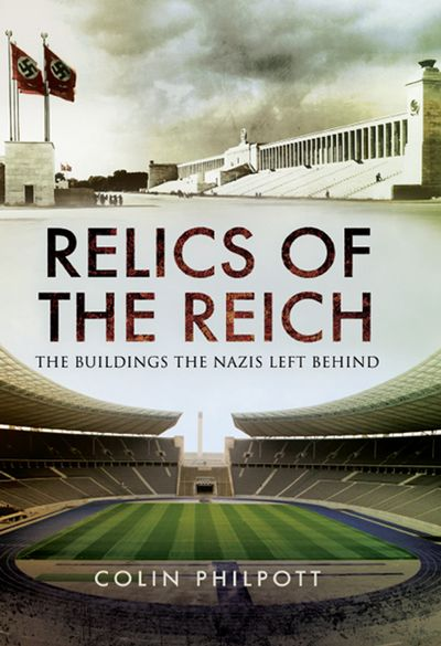 Buy Relics of the Reich at Amazon
