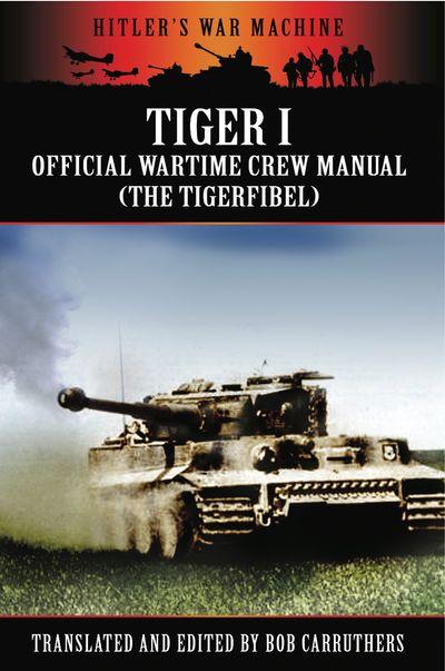Buy Tiger I at Amazon
