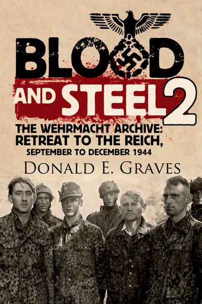 Buy Blood and Steel 2 at Amazon