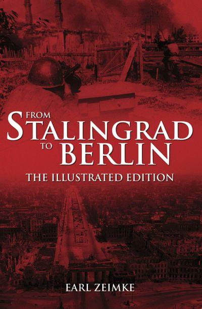 From Stalingrad to Berlin