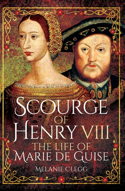 Buy Scourge of Henry VIII at Amazon