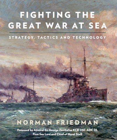 Fighting the Great War at Sea