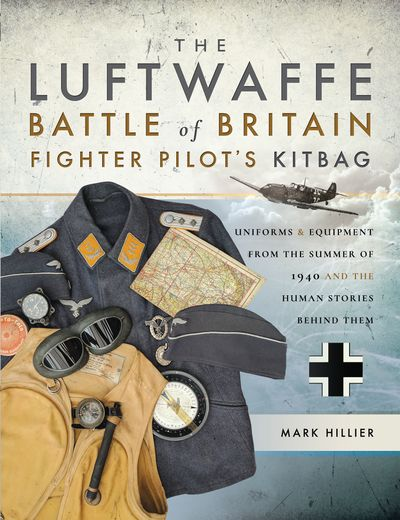 Buy The Luftwaffe Battle of Britain Fighter Pilot's Kitbag at Amazon