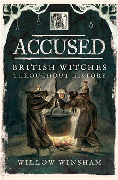 Buy Accused at Amazon