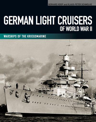 German Light Cruisers of World War II