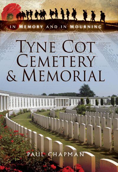 Tyne Cot Cemetery & Memorial