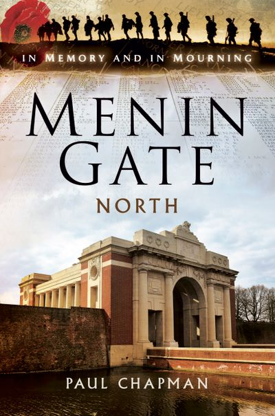 Menin Gate North