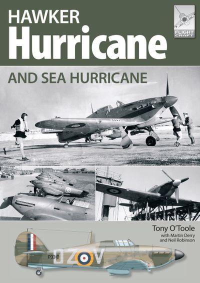 Hawker Hurricane and Sea Hurricane